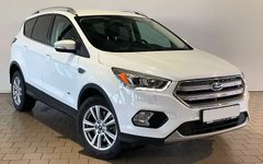 Рейлинги Havoc Ford Kuga 2013-2020