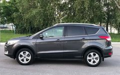 Рейлинги Havoc Ford Escape 2013-2020